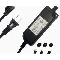 Buy cheap PC Waterpoor LED Power Adapter Charger With Cable / Power Supply Wall Mount product