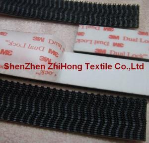 Quality Adhesive Dual Lock mushroom head 3M SJ-3550 Velcro hook industry fastener for sale