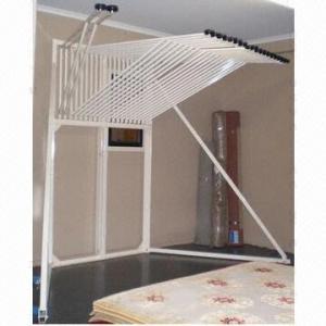 Quality Carpet Display Rack, Carpet Display Stand for sale