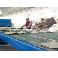 Buy cheap Egg Tray Machine Egg Tray Machinery for Making Egg Trays from wholesalers