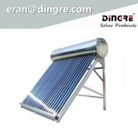 Buy cheap Solar water heater price We are solar geyser China factory G9 product