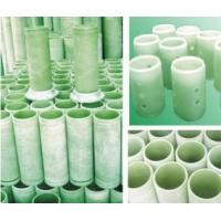 Quality Green Acid Resistant Pultruded Fiberglass Rod ECR Glass Solid Core Rod for sale