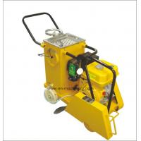 Quality Concrete Road Cutter with CE Paving Cutter Saw with Honda Engine for sale