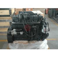 Quality 6CT8.3 C215 Diesel Engine Assembly For Construction Machinery for sale