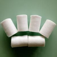 Buy Medical Absorbent Jumbo Cotton Gauze Bandage Roll 40S/26*18 at wholesale prices