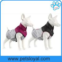 China Pet Product Supply High Quality Winter Pet Dog Clothes China Factory on sale