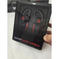 Buy Beats By Dr. Dre Powerbeats 2 Wireless Black-In-ear Sport Headphones made in chian grgheadsets.com at wholesale prices