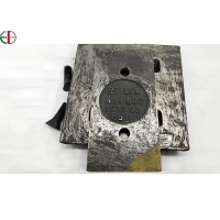 Quality AS2027 NiCr4-600 Wear Liner Plates for Chutes and Hopper Protection for sale