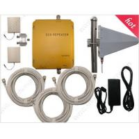 Quality DCS980 1800mhz mobile phones signal repeaters cellular phone booster for sale