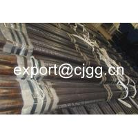 China API5L X52 PSL1 Hot Rolled Seamless Steel Pipe Under Oil / Gas O.D 21.3mm - 711mm on sale