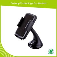 Quality Car Windshield Mobile Phone Holder 360 Degree Roration FCC for sale