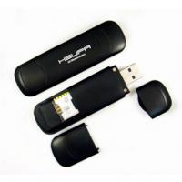 Buy cheap 7.2M DL/5.76M UL GSM/HSUPA/EDGE Dongles/modems from wholesalers