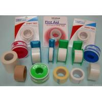 Buy Adhesive Silk Tape Plaster Bandage at wholesale prices