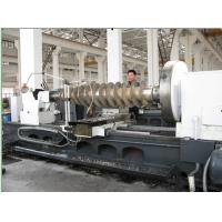 Quality Double frequency conversion control horizontal decanter centrifugal with capacity 5~18m3/h for sale