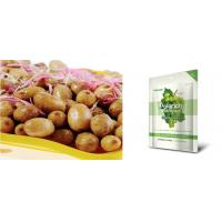 Buy cheap Bulk package crunchy grape crisps professional manufacturer in China from wholesalers
