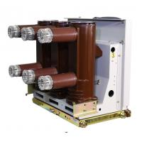 Quality Withdrawable High Voltage Vacuum Contactor HV Vacuum Circuit Breaker for sale