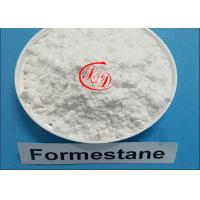 Quality Legal Formestane Steroid Powder Anti Estrogen  Aromatase Inhibitor During Cycle for sale