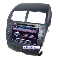 China WinCE6.0 Japanese Car Stereo with USB Port / Car Sat Nav Systems on sale