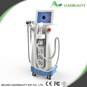 Quality Hifu machine for body slimming liposonix hifu slimming machine weight loss for sale