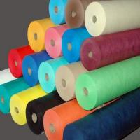 Quality Different color non woven fabric for disposable non woven pillow case,cushion cover for sale