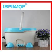 Quality Magic Mop Spin Dry 360 Degrees Rotating for sale