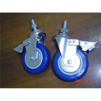 Buy cheap Wheel castor product