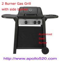 China Outdoor Grill BBQ on sale