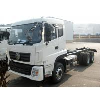 Quality Euro3 375HP DONGFENG Cummins RHD Camión EQ1250AY 6x4 Cargo Truck for sale