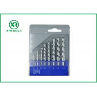 Quality Chrome Plated Sds Masonry Drill Bits , Concrete Long Masonry Drill Bit For Brick for sale