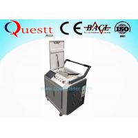 Quality Laser Cleaning Machine Rust Removal For Metal 1000W High Power for sale