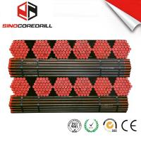 Buy 114mm PWL High Strength 30CrMnSia Drill Pipe Wireline Drill Rod CE ISO 9001 at wholesale prices