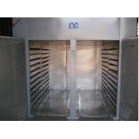 Quality High Efficient Industrial Tray Dryer For Herb Fish Berries High Thermal Efficiency for sale
