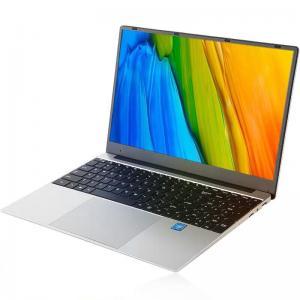 Quality dropship 15.6inch 15.6'' 8GB RAM 256GB SSD win10 laptop Computer CPU apollo lake J3455 1920*1080 0.3mp camera computer for sale