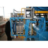 Quality 80 Nm³/H Exothermic Gas Generator Feasibility Demonstration CE Certification for sale