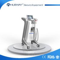 Non surgical Hifu body slimming machine for weight loss and body shaping
