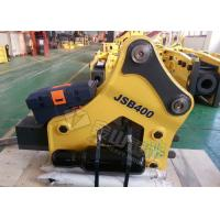 Silence Type Hydraulic Breaking Hammer Demolition Tool Suit Mini Sany SY55 SY60