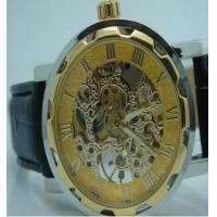 Buy cheap Good Quality Mechanical Watches Hollow Mechanical watches for Men product