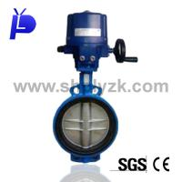 China Modulating Valve Actuator CE Certificate on sale