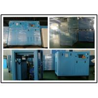 Quality Air Cooling Direct Driven Screw Air Compressor 350kw 480hp 3 Phase for sale