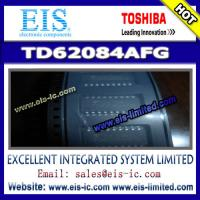 China TD62084AFG - TOSHIBA - 8ch Darlington Sink Driver on sale