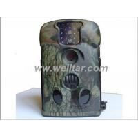 Quality Invisible 940nm Animal Trail Scout Camera with Blue LED for sale