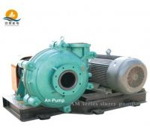 Quality AMF 8x6 Slurry Pump for sale