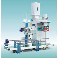 Quality Semi Automatic Weighing And Packing Machine For Rice / Sugar Salt for sale