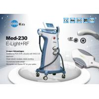 Buy cheap Multi-Function Powerful Equipment Elight RF Water Electric Isolated Stable Working product