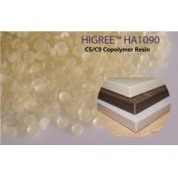 Buy cheap Copolymer C5 / C9 Hydrocarbon Resin Hot Melt PSA With Low Odor product
