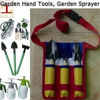 China Garden Hand Tools,Gardening Tools Sets on sale