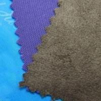 Quality Warp Knitted Fabric with 150cm Width, Used for Sports/Leisure Wear and Linings for sale