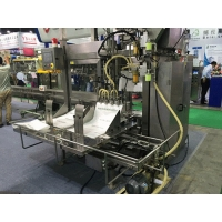 Quality 22.5m3/H 13KW 1000bags/H Filling Bag Placer Machine for sale