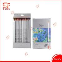 Buy cheap SF Promotion Cute Cartoon Customized Printed Pencil With EN71,FSC Certificates product