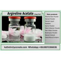 Quality Anti-Aging  Peptide Powder Argireline Acetate For Skin Beauty Cas 616204-22-9 for sale